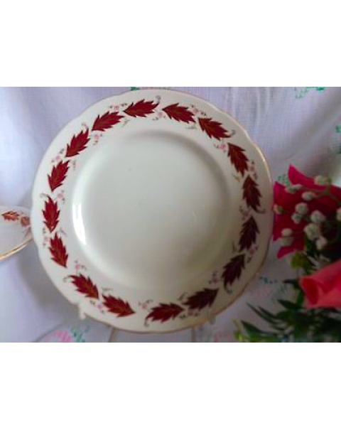 (SOLD) PARAGON ELEGANCE TEA PLATE